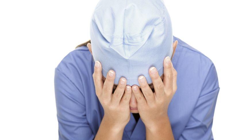 ответственность за врачебную ошибку